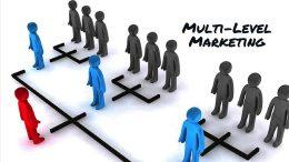 Marketing de réseau multi niveaux