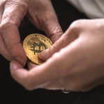 Bitcoin Photo by André François McKenzie on Unsplash