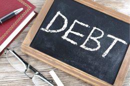 Annulation de la dette Française