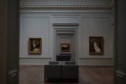 visite musée en virtuel